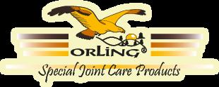 logo firmy ORLING s.r.o.