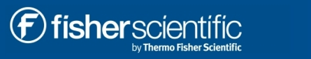 logo firmy Fisher Scientific, spol. s r.o.