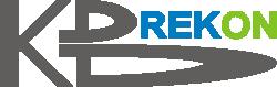 logo firmy KB Rekon