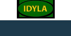 logo firmy Zdenìk Vybíral - Penzion IDYLA
