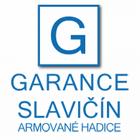 logo firmy GARANCE SLAVIČÍN