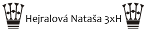 logo firmy Nataša Hejralová
