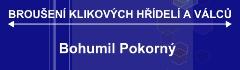 logo firmy Bohumil Pokorný