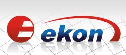 logo firmy EKON, spol. s r.o.