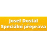 logo firmy Josef Dostál