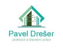 logo firmy Pavel Drešer - Zednické a stavební práce