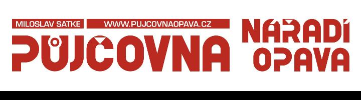 logo firmy PÙJÈOVNA NÁØADÍ OPAVA