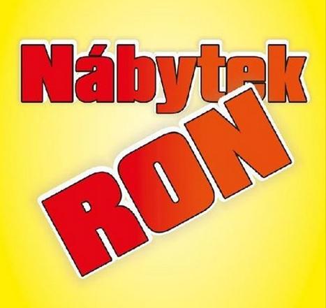 logo firmy Nábytek RON Ctirad Podeš�