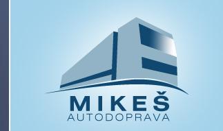 logo firmy Autodoprava Mikeš