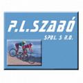 logo firmy P.L.SZABÓ spol. s r.o.