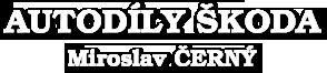 logo firmy Miroslav Èerný