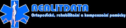 logo firmy REALITDATA - Jindřiška Krausová