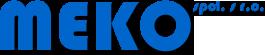 logo firmy MEKO, spol. s r.o.