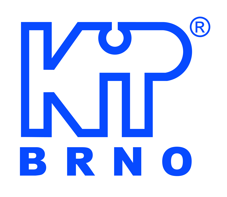 logo firmy KIP BRNO, spol. s r.o.