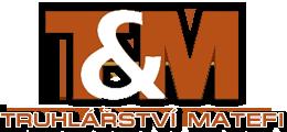 logo firmy Ladislav Matefi