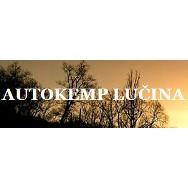 logo firmy AUTOKEMP LUÈINA
