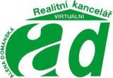 logo firmy Domanská Alena - AD reality