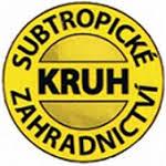 logo firmy Subtropické zahradnictví Kruh Pavel Beran