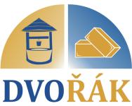 logo firmy Studny a demolice DVOØÁK