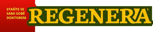logo firmy Ludvík Døevíkovský - Regenera