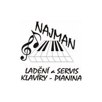 logo firmy Tomáš Najman