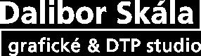 logo firmy Dalibor Skála - DTP