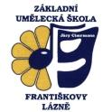 logo firmy Základní umělecká škola Járy Cimrmana Františkovy Lázně