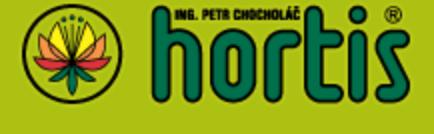 logo firmy HORTISCENTRUM s.r.o.