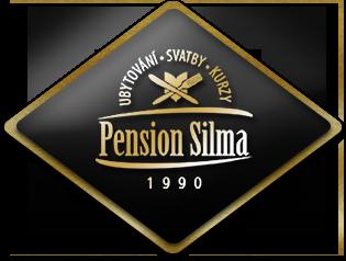 logo firmy RESTAURACE SILMA