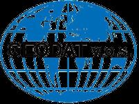 logo firmy GEODAT