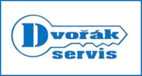 logo firmy Michal Dvořák-servis,s.r.o.