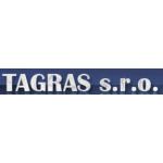 logo firmy TAGRAS, spol. s r.o.