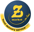 logo firmy Z-market