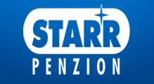 logo firmy Penzion STARR