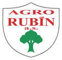 logo firmy AGRO RUBÍN a.s.