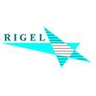 logo firmy RIGEL - Jan Malecha