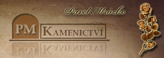 logo firmy PM KAMENICTVÍ