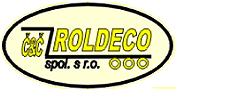 logo firmy ROLDECO, spol. s r.o.
