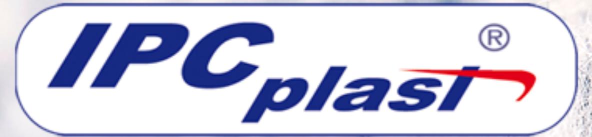logo firmy IPC PLAST
