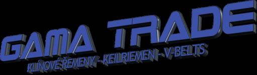 logo firmy GAMA TRADE