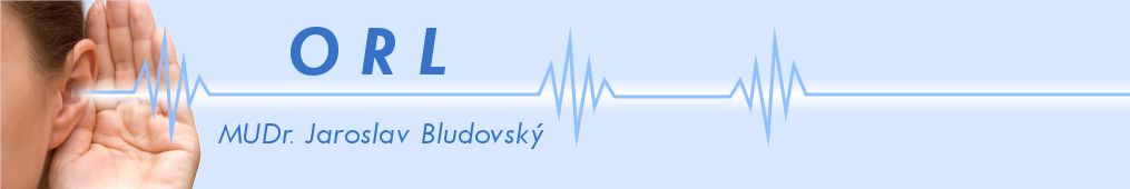 logo firmy BLUDOVSKÝ JAROSLAV MUDr.