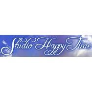 logo firmy Studio HAPPY TIME