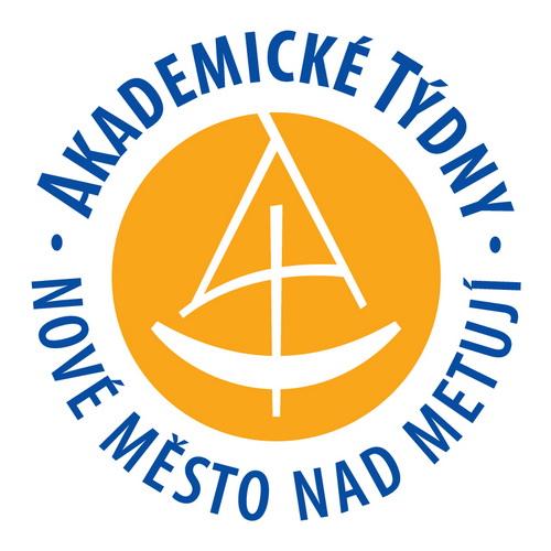 logo firmy AKADEMICKÉ TÝDNY