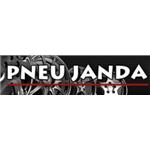 logo firmy Pneu Janda