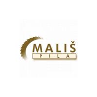 logo firmy Pila Mališ