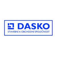logo firmy DASKO, s.r.o.