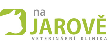 logo firmy Na Jarově - Veterinární klinika