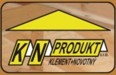 logo firmy KN PRODUKT spol. s r.o.