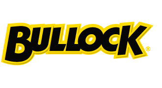 logo firmy BULLOCK - mechanické zabezpeèení vozidel