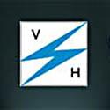 logo firmy VH-COM spol. s r.o.